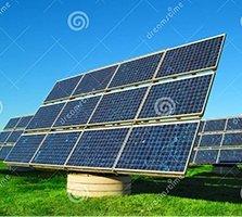 סולארי - אנרגיה מתחדשת