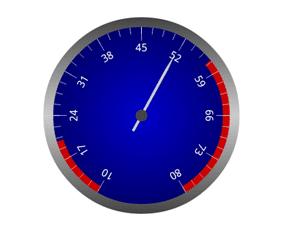 סולארי - שעון