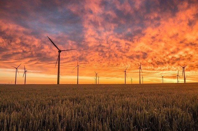מהי אנרגיה מתחדשת